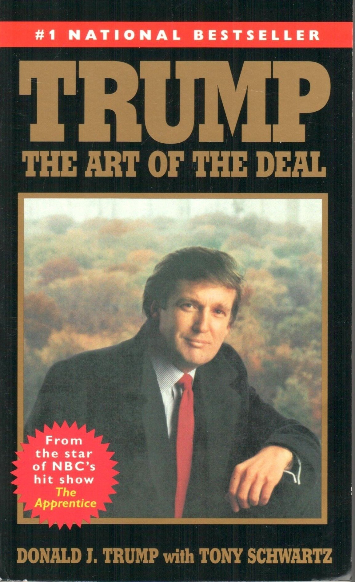 The Art of theDeal