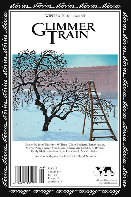 Glimmer Train Press