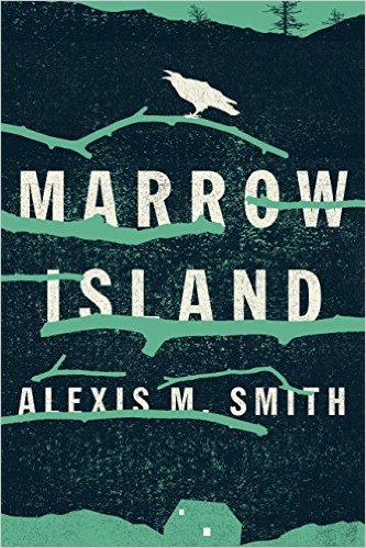 marrow-island