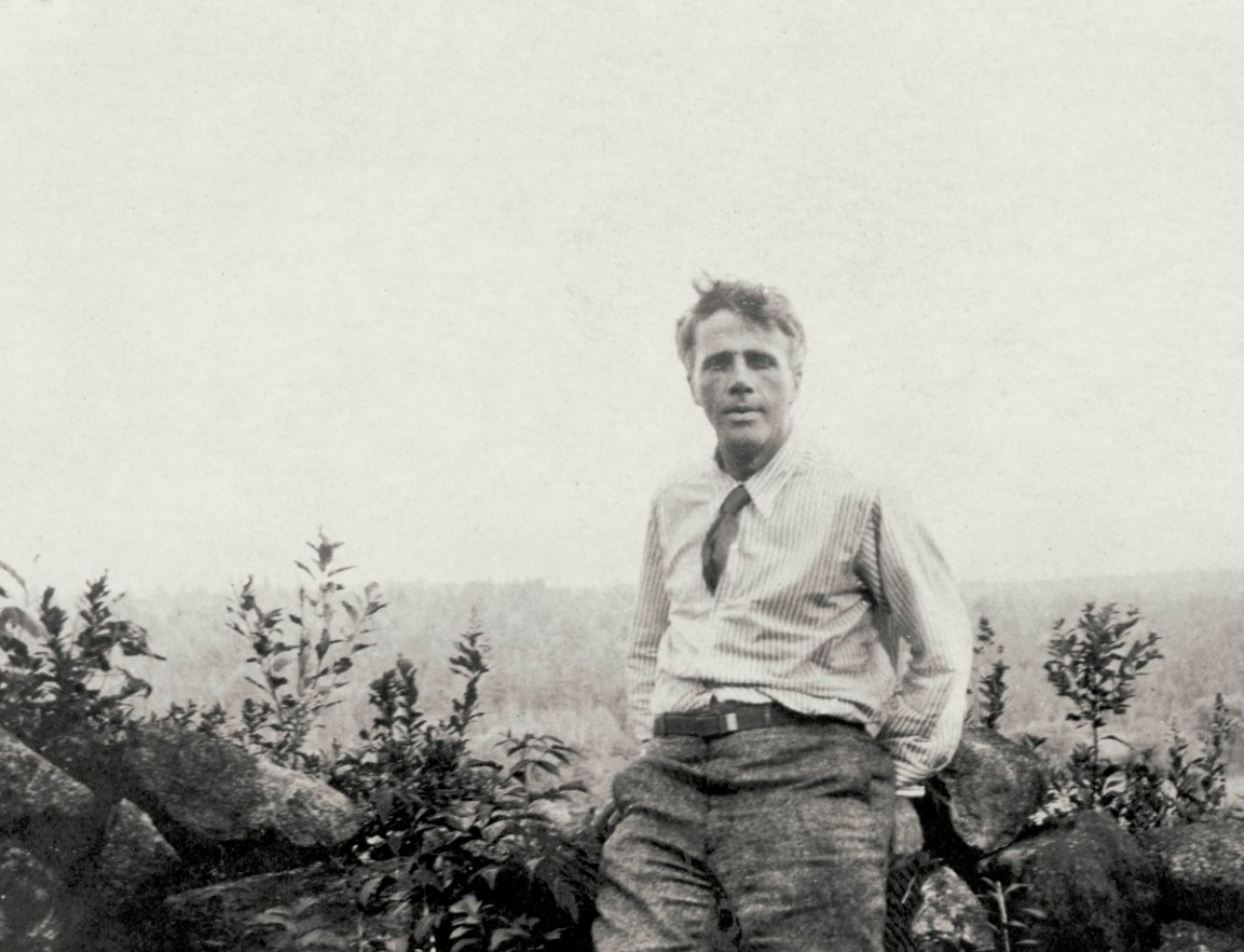 A Promise Matters More Than Snow: Rethinking Robert Frost
